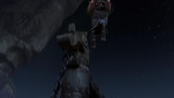 dragons defenders of berk season 2 episode 19